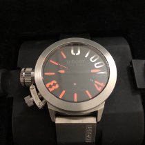 U-Boat U-1001 Steel 47mm