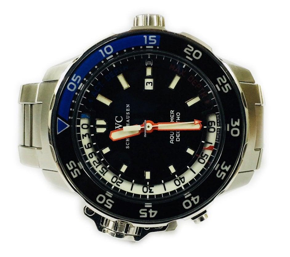 51ec22934c3 Comprar relógios IWC