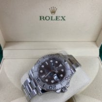 Rolex Yacht-Master brukt 40mm Stål