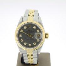 Rolex Lady-Datejust 69173 1994 occasion