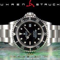 Rolex Sea-Dweller 4000 gebraucht 40mm Stahl