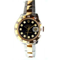 Rolex Lady-Datejust 179163 new