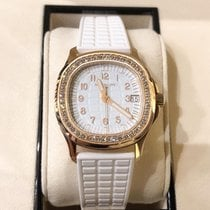 Patek Philippe Rose gold 35.6mm Automatic 5068R-010 new