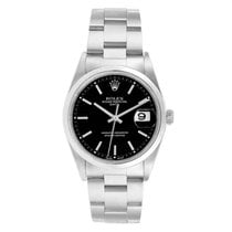 Rolex Oyster Perpetual Date 15200 2000 pre-owned