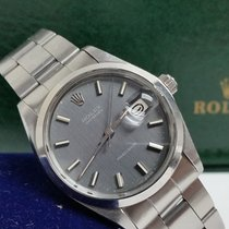 Rolex 6694 Steel 1971 Oyster Precision 34mm pre-owned United States of America, California, Los Angeles