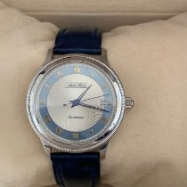 Armin Strom Silver 38mm Automatic new