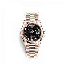 Rolex Day-Date 36 118205F0018 nouveau