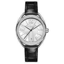 Chaumet Liens Steel 33mm Mother of pearl