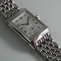 Jaeger-LeCoultre Reverso Duoface Steel 26mm United Kingdom, Melton Mowbray