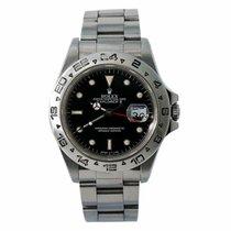 Rolex Explorer II 16550 1980