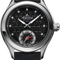 Alpina Horological Smartwatch 285BTD3C6 new