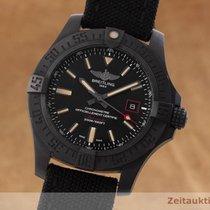 Breitling Avenger Blackbird 44 V17311 pre-owned