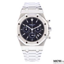 Audemars Piguet Royal Oak Chronograph 25860ST.OO.1110ST.03 2007 новые