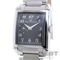 Girard Perregaux Vintage 1945 Steel 33mm Grey