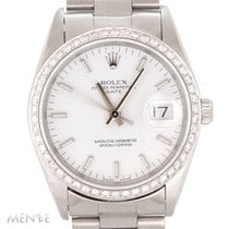 Rolex Oyster Perpetual Date 15200 2000 usados