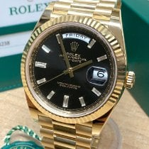 Rolex Day-Date 40 228238 2019 ny
