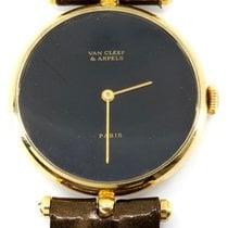 Van Cleef & Arpels Zuto zlato 300mm Kvarc rabljen