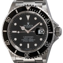 Rolex Submariner Date 16610 2011 pre-owned