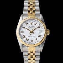 Rolex Lady-Datejust 68273 1996 подержанные