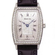 Breguet White gold 29.2mm Automatic 8671BB/61/964 DD00 pre-owned United Kingdom, London