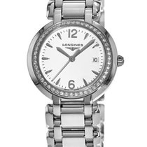 Longines Primaluna Women's Watch L8.112.0.16.6