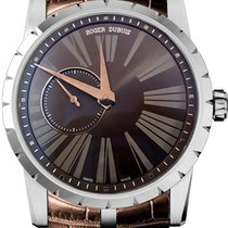 Roger Dubuis Steel Automatic RDDBEX0353 new United States of America, New York, Brooklyn