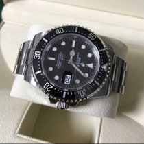 Rolex Sea-Dweller Red 126600
