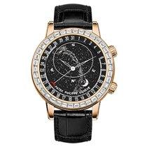 Patek Philippe 6104R-001 Rose gold Celestial 44mm new
