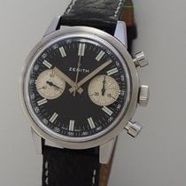 Zenith Chronograph Vintage A278 Cal.146 DP