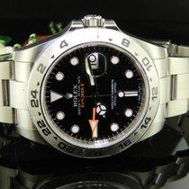 ロレックス (Rolex) Explorer Ref.216570 Acciaio