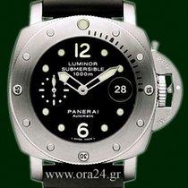 Panerai Luminor 1950 PAM243 Submersible 1000M Box&Papers