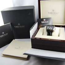 TAG Heuer Monaco Calibre 12, LS, Like New, Full set