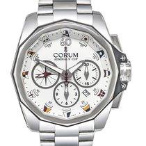 Corum Admiral's Cup Challenge 44 Automatic Chronograph Men's...