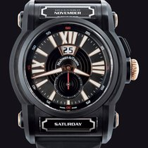 Maitres du Temps Chapter Two TCR Black/Pink gold  NEW 79% OFF