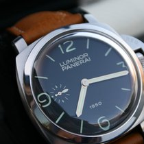 "Panerai Special Edition PAM 127 ""Fiddy"""