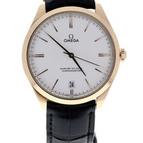 Omega 432.53.40.21.02.002 Or rose De Ville Trésor 40mm