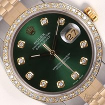 Rolex Datejust Very good 36mm Automatic United States of America, California, Los Angeles