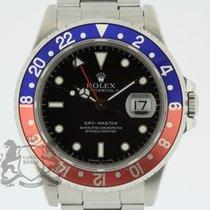 Rolex GMT-Master 1 Pepsi 16700 Swiss T  approx. 1991 N-Series