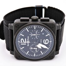 Bell & Ross BR 03-94 Chronograph Aviation