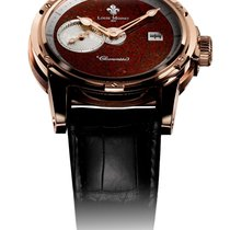 Louis Moinet Rose gold Automatic LM.34.50.01 new