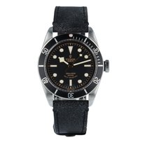 "Tudor Black Bay ""New Old Stock"""