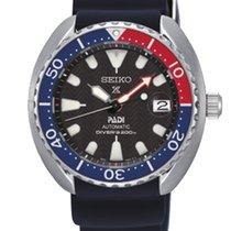 Seiko Prospex SRPC41K1 Seiko Prospex Automatico Diver PADI 200m Blu 2020 new
