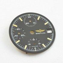 Breitling Windrider Chronomat Herren Uhr Zifferblatt Dial...