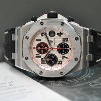 Audemars Piguet 2012 Royal Oak Offshore Chronograph
