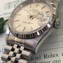 Rolex 36mm Automatic 1998 new Datejust (Submodel) Silver