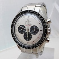 Omega Speedmaster Moonwatch Apollo 11