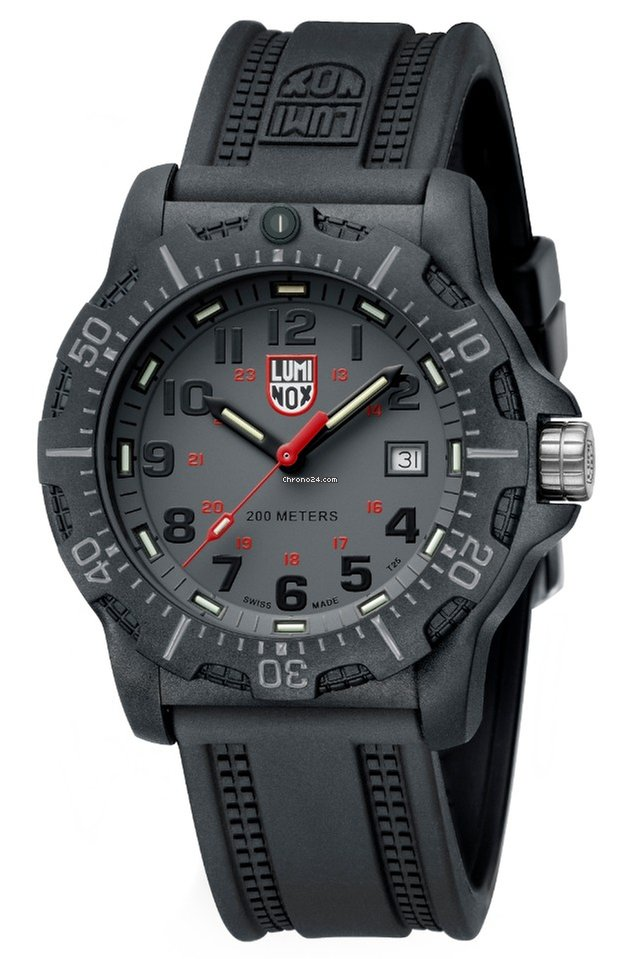 8f8a13f63d2 Luminox Black Ops 8880 Series XL.8882 for  490 for sale from a Trusted  Seller on Chrono24