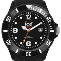 Ice Watch 53mm Quarz neu Schwarz