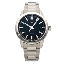 IWC IW3570-02 Staal Ingenieur Automatic 40mm