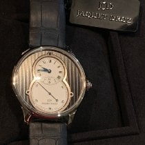 Jaquet-Droz White gold 43mm Automatic J003034412 new United Kingdom, London